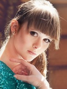 Madelyn B | New South Wales, Australia | Actor, Model