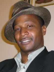 Terence Brown   California, United States   Musician