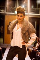 Canberra Fashion Parade at Hotel Realm