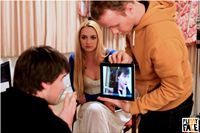 """Behind the Scenes - """"Funny Face"""""""