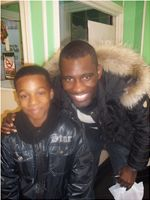 Me and Wretch 32