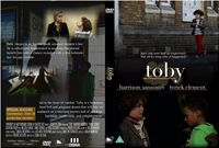 DVD Cover for 'Toby'