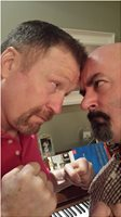 Going Head to Head with Steve Collins