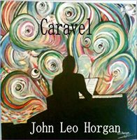 """""""CARAVEL"""" CD cover."""