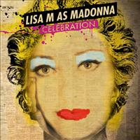 CELEBRATION ALBUM COVER (WHO'S THAT GIRL)