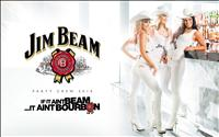 Jim Beam NZ Party Crew Poster 2010