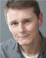 Simon Chappell © StageShots 2012