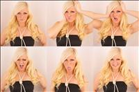 the many faces of NikkiLee