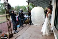 ColeStudios/Arushie bridal Couture Shoot. May2010