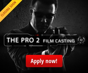 The Pro 2 - Closing Soon