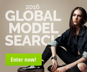Global Model Search 2016
