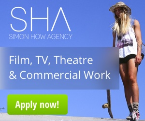 Simon and How agency apply now!