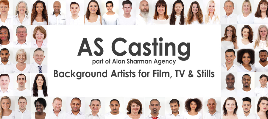 Extras Needed For Feature Films & TV
