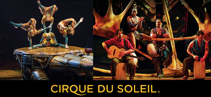 cirque du soleil resource and capabilities