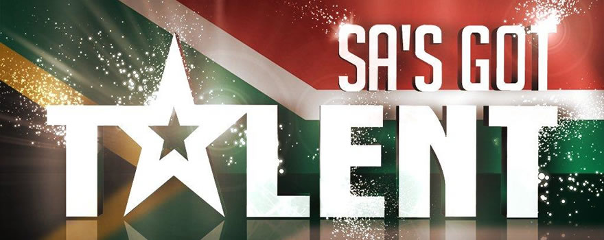 SA's Got Talent is here! And we want YOU to audition