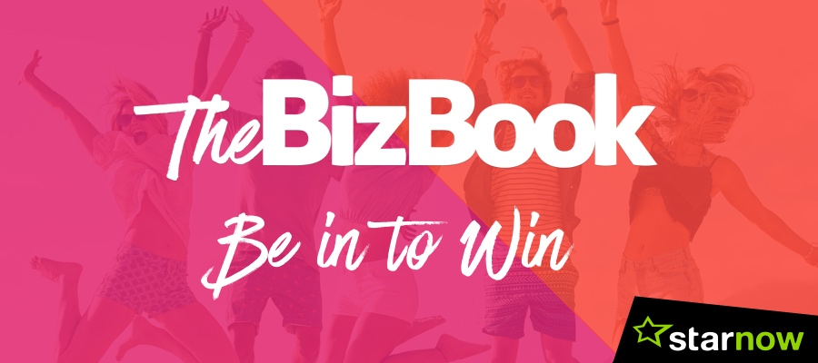 GIVEAWAY: Be in To Win 1 of 10 Subscriptions to TheBizBook - Closing Soon!