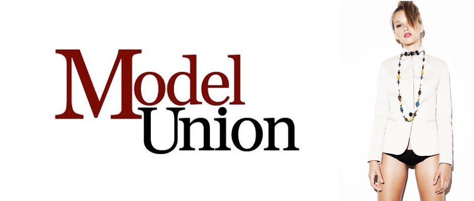New Faces Wanted For Model Union