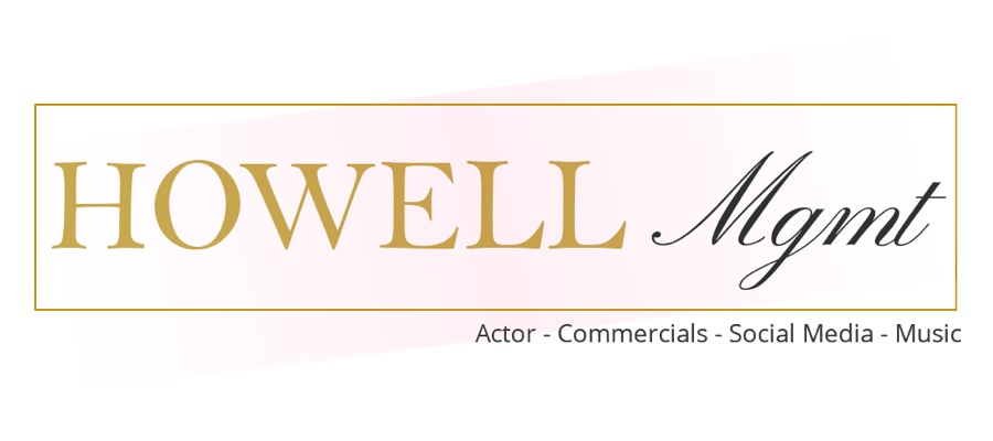 Commercial Talent Wanted for Howell Management Books