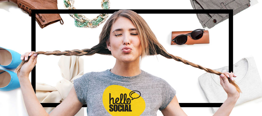 GIVEAWAY: Be in to Win the Ultimate Prize to Become a Social Media Star!