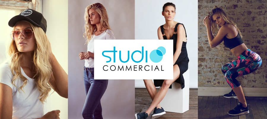 CLOSING SOON: Win a Fashion Shoot with Studio Commercial!
