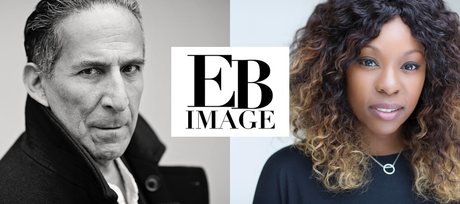StarNow Giveaway: Headshot Session with EB Image