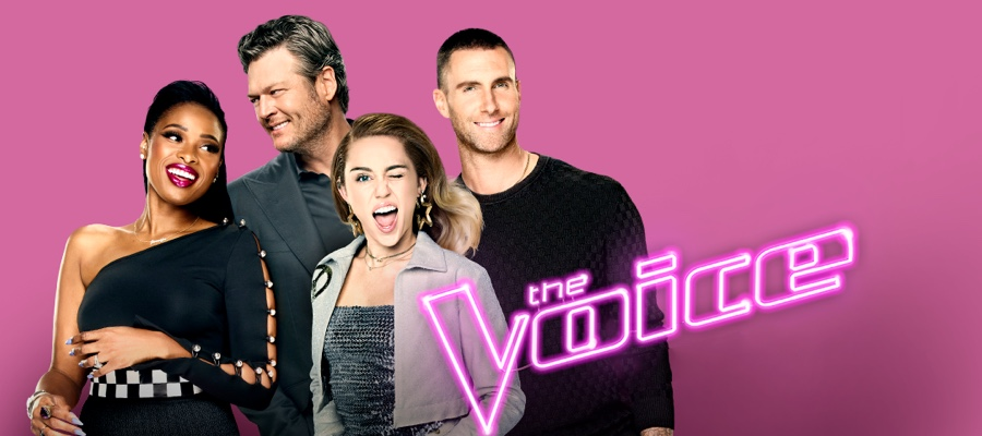 CLOSING SOON: 2018 Auditions for The Voice USA