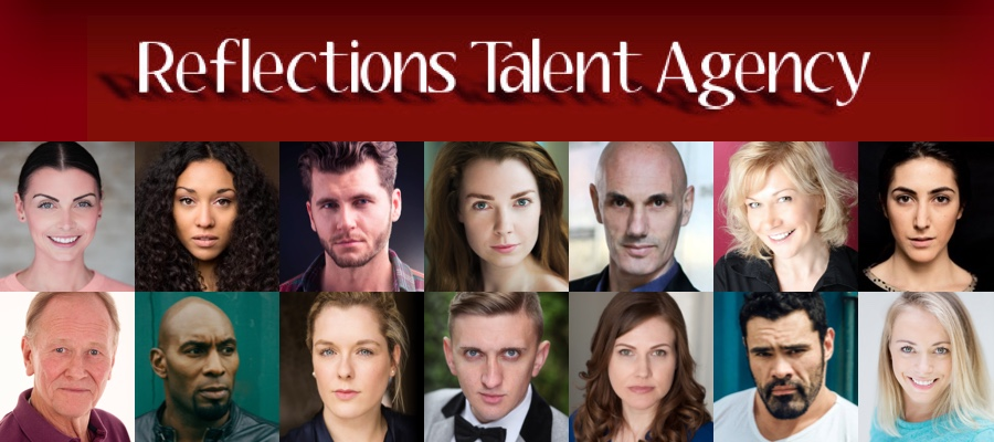 Talent Wanted For Worldwide Representation