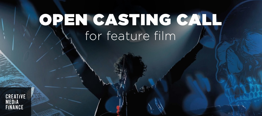 Feature Film Open Casting