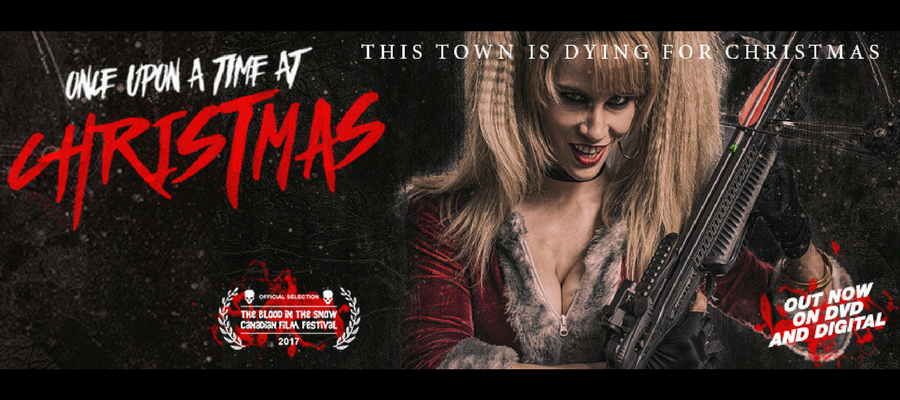 Actors Wanted for Christmas Horror Feature Film