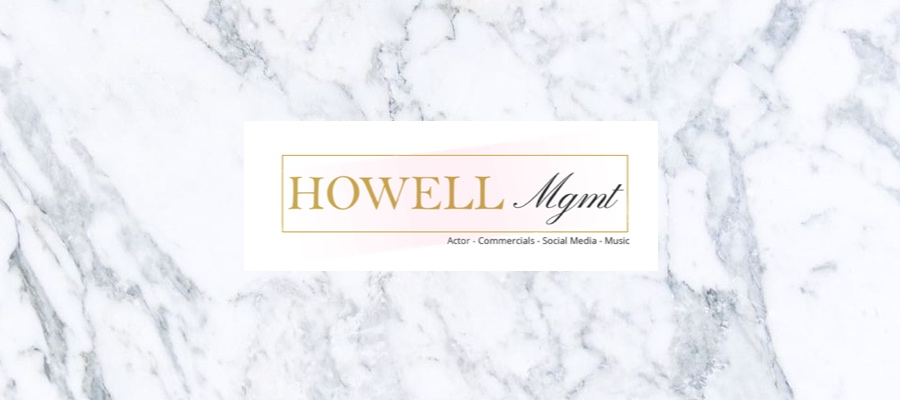 CLOSING SOON: Actors & Commercial Talent Wanted for Howell Management Books