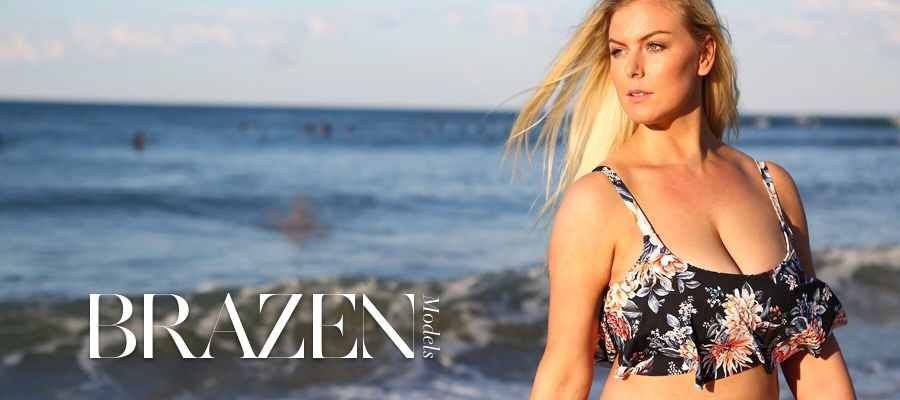 Curve Models: Your Career Starts Here With Brazen Models - Closing Soon!