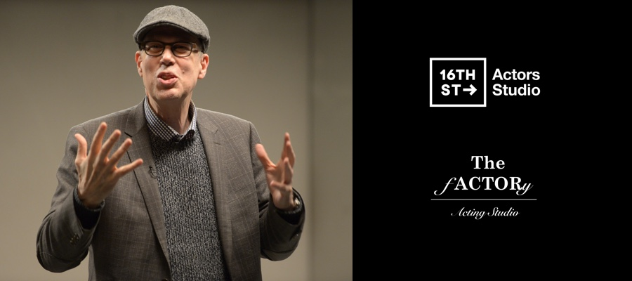 LAST CHANCE: Win Auditing Tickets to Larry Moss Masterclass East Coast Tour