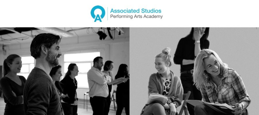Giveaway – Win An Intensive Acting Course at Associated Studios