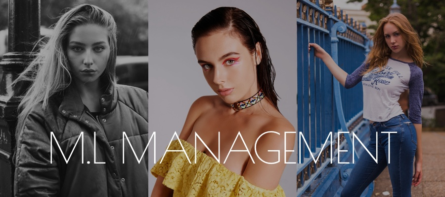 Model Influencer Search with Maroon London Management