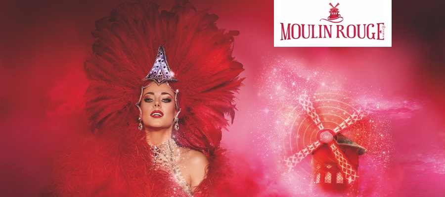 Moulin Rouge Australia and New Zealand Dance Auditions