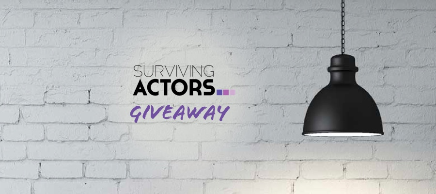 LAST CHANCE TO ENTER!!!!! StarNow Giveaway: Career Manual For Actors