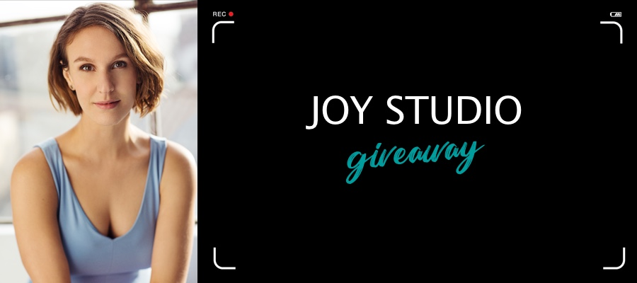 CLOSING SOON: Be in to Win a Career Consultation Session with Joy Studio