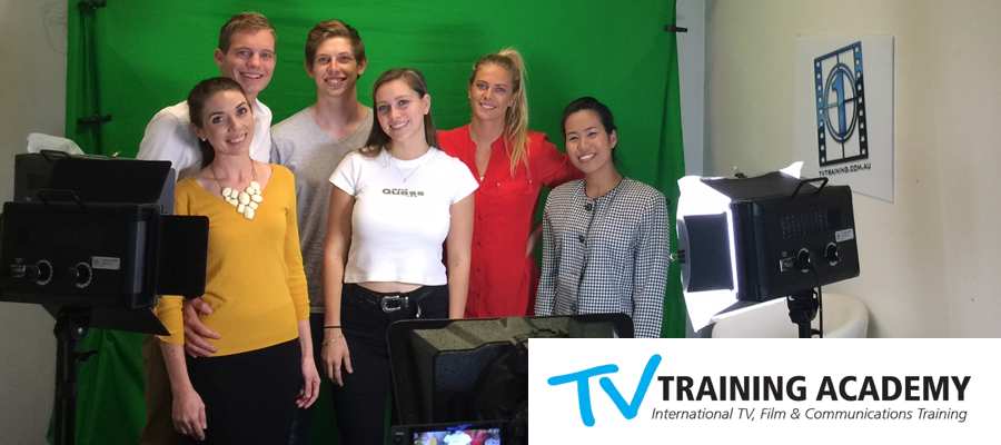 CLOSING SOON: Be in to Win a Presenting Workshop with TV Training Academy!