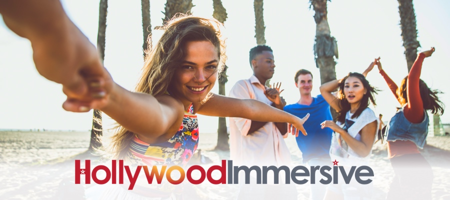 Fly to LA with Hollywood Immersive – win the ultimate actors prize