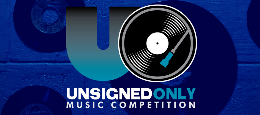 2019 Unsigned Only Music Competition