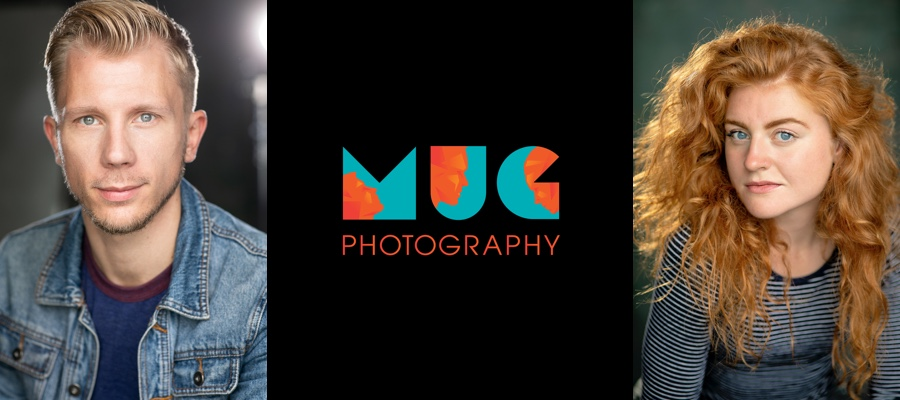 StarNow Giveaway - Win a Headshot Session with Mug Photography
