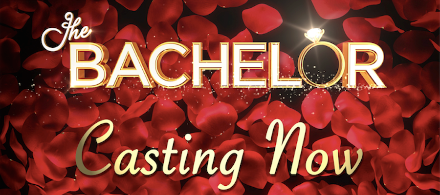 New Season of The Bachelor is Casting Now!