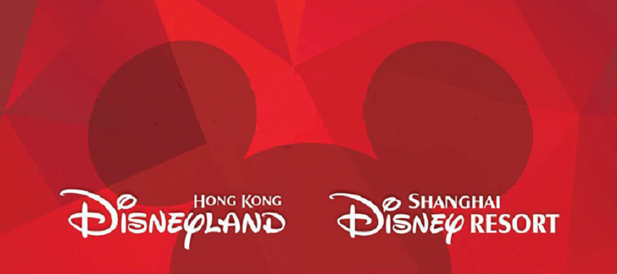 Hong Kong Disney & Shanghai Disney Resort AUS Auditions