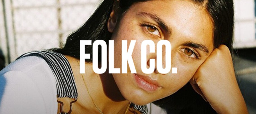 Folk Collective Are Seeking Unique Talent for Commercial Work