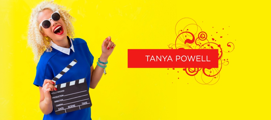 GIVEAWAY: Be in to Win a Modelling or Acting Course with Tanya Powell