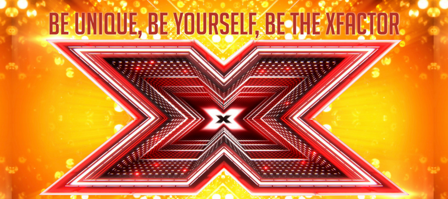 The X Factor is Back – Be in to Win a Call Back Audition via StarNow!