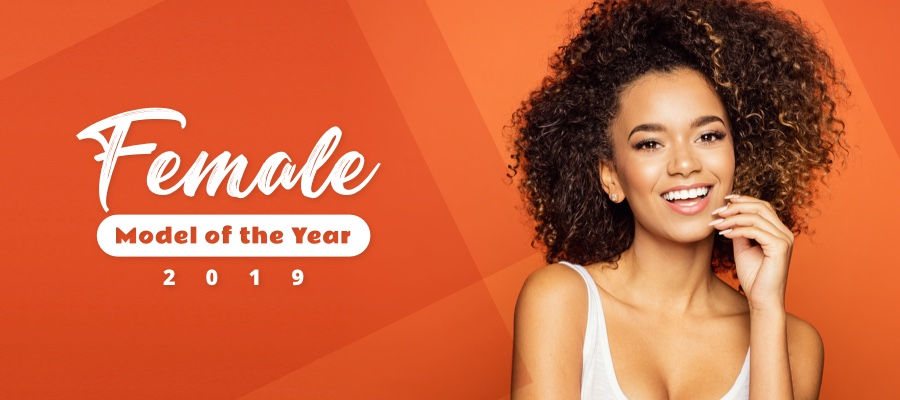 CLOSING SOON! Are you StarNow's Female Model of the Year?