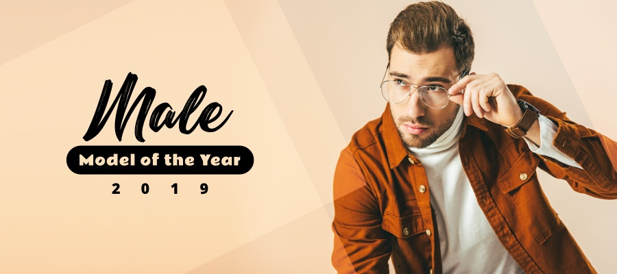 CLOSING SOON! Are you StarNow's Male Model of the Year?