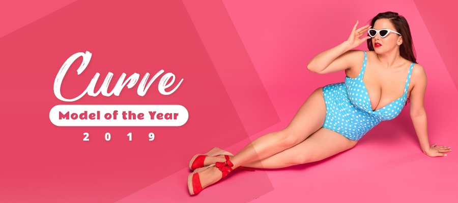 CLOSING SOON! Are you StarNow's Curve Model of the Year?