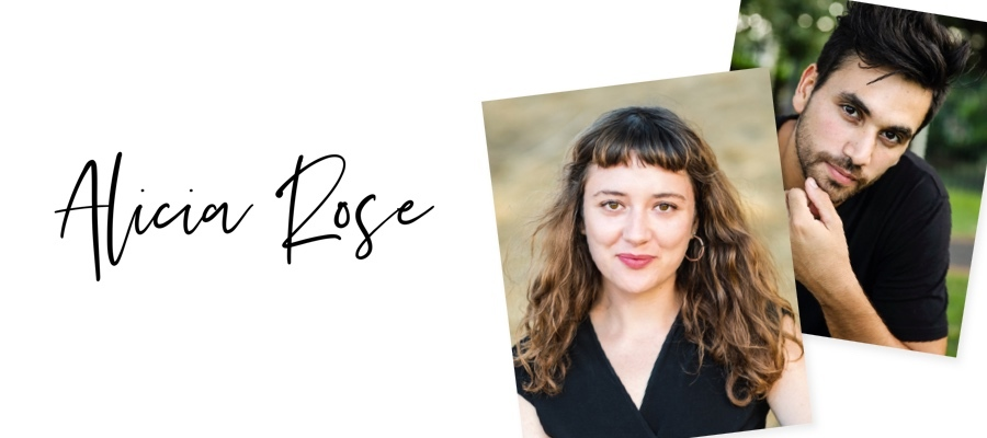 GIVEAWAY: Be in to win a Headshot Package from Alicia Rose valued at $500!